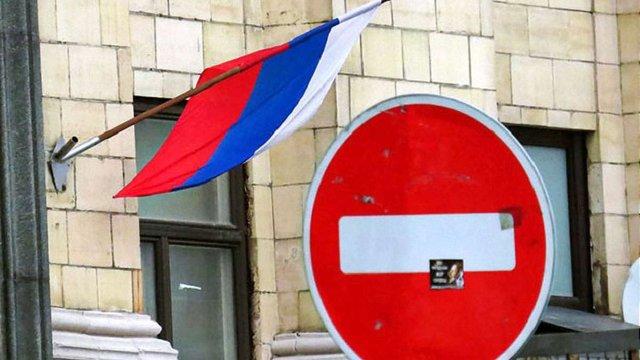 До рішення Ради ЄС про продовження антиросійських санкцій приєдналися п'ять країн