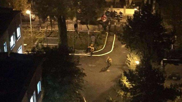 На території дитсадочка у Львові шукали вибухівку