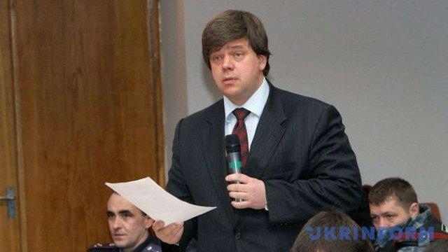 СБУ допитала адвоката Онищенка про фінансування сепаратизму