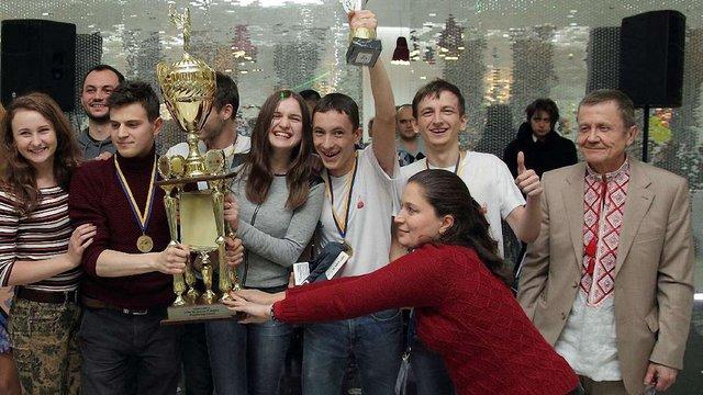 Львівські студенти перемогли у Чемпіонаті Південно-Східної Європи з командного програмування