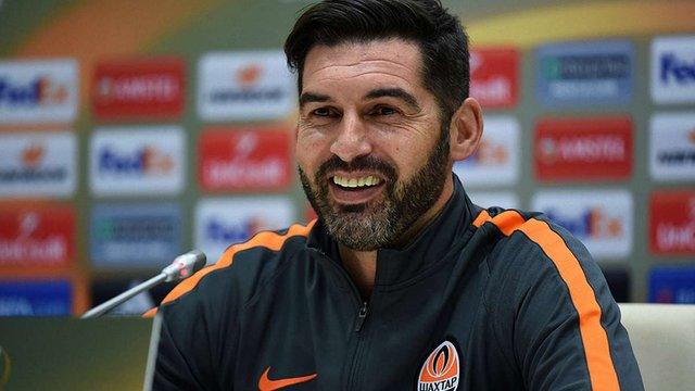 Наставник «Шахтаря» є найбільш високооплачуваним тренером Прем'єр-ліги
