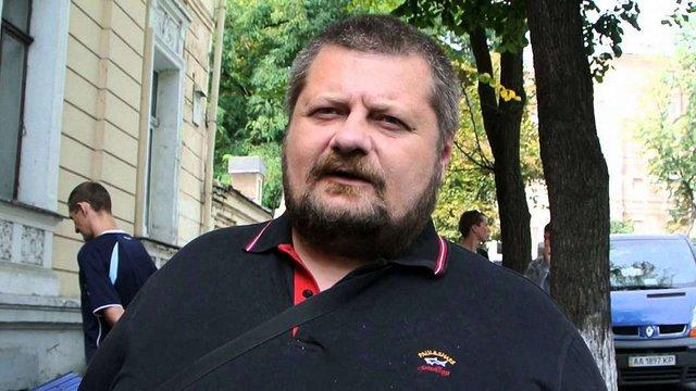ГПУ готує повторне подання у Раду відносно нардепа Ігоря Мосійчука