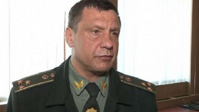 У Харківській області застрелився екс-начальник Качанівської колонії