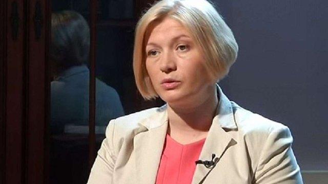 За час АТО на Донбасі загинули 495 жінок