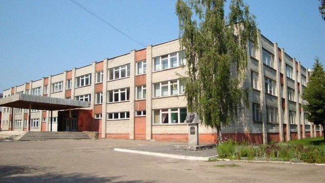 У Шевченківському районі Львова за ніч обікрали чотири навчальні заклади