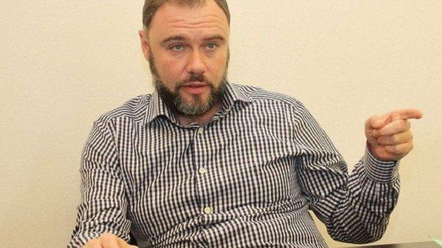 Нардеп Гліб Загорій задекларував придбання у жовтні нерухомості у Києві за ₴35 млн