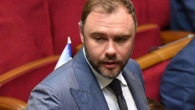 Нардеп Гліб Загорій розповів, як купував квартири у бухгалтера Ірини Луценко
