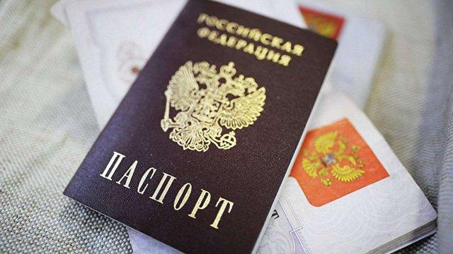 Володимир Путін дав громадянство РФ мільярдеру з України