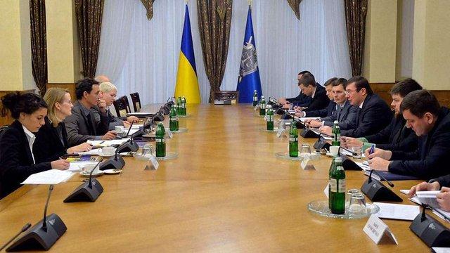 Генпрокуратура допустить прокурорів Гаазького суду до справ про злочини на Майдані