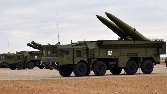 Європарламент занепокоєний погрозами Росії використати ядерну зброю