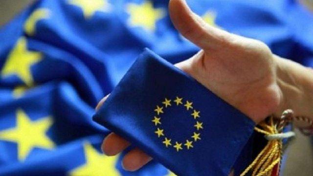 У 2015 році Євросоюз видав українцям 500 тис. тимчасових дозволів на проживання