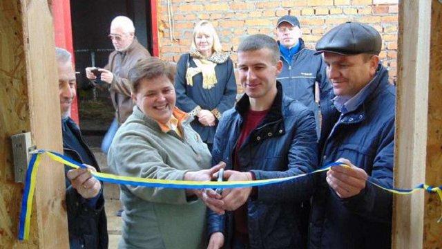 На Львівщині відкрили ще одну сімейну молочну ферму