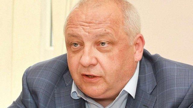 Голова фракції БПП відмовився пояснювати, за що сім'я купила квартиру та машину