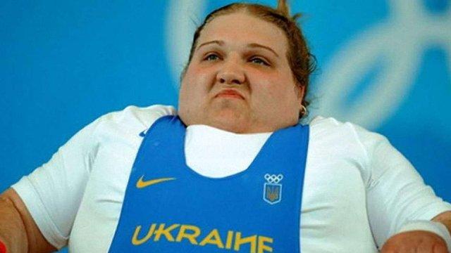 Українську важкоатлетку позбавили срібної медалі Олімпіади-2008