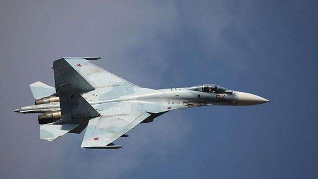 У Білорусі російські літаки тренувались завдавати авіаудари по Україні, - розвідка