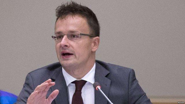 Угорщина має намір інвестувати €50 млн на закарпатські дороги