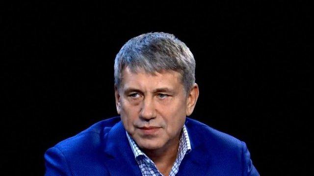 Ігор Насалик витратив на виборчу кампанію мера Івано-Франківська у 2015 році понад ₴1,5 млн