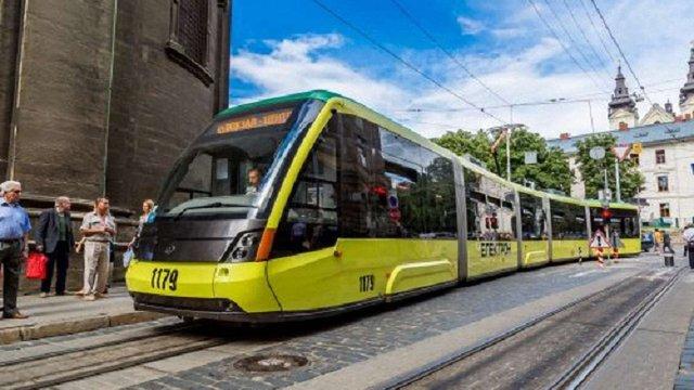 Через запуск трамвая на Сихів у Львові пропонують змінити організацію дорожнього руху