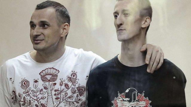 Родичі політв'язнів та громадські активісти підписали спільне звернення до влади