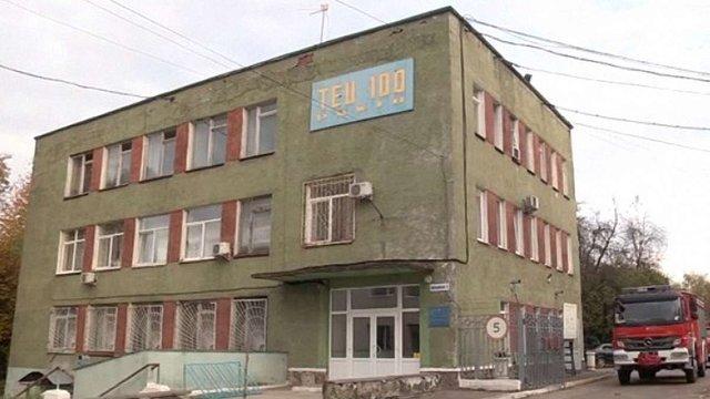 Головна львівська ТЕЦ відновила роботу після аварії