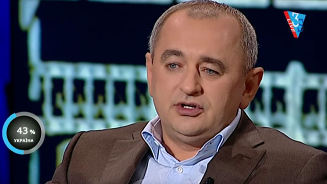 Військовий прокурор звинуватив українське бюро Інтерполу у хабарництві