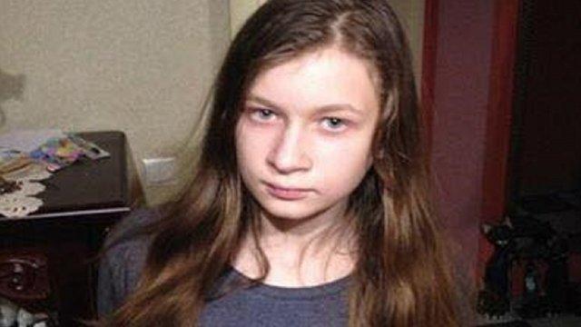 У Новояворівську знайшли зниклу напередодні 13-річну дівчинку