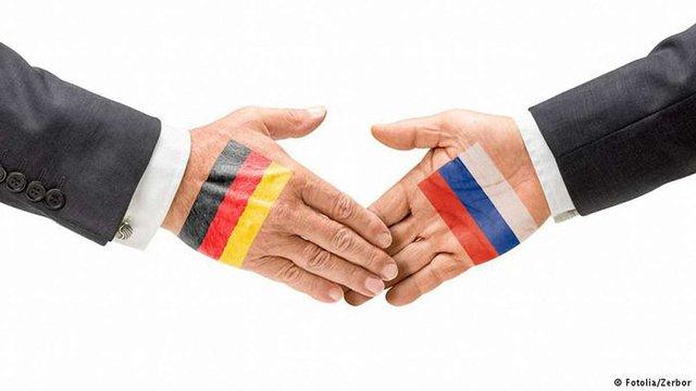 Німецький бізнес хоче більше інвестувати в Росію попри санкції