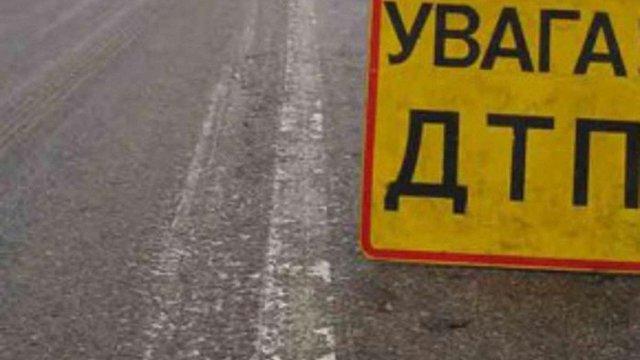 Поблизу Стрия у ДТП постраждало шестеро осіб, серед яких 6-річна дитина