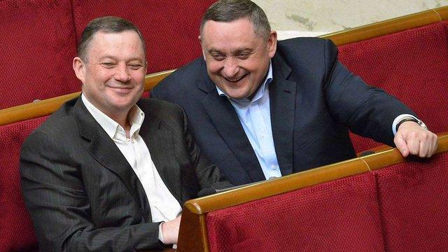 Брати Дубневичі задекларували на двох понад ₴700 млн готівкою