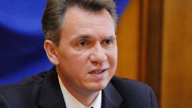 Голова ЦВК задекларував ₴311 тис. свого доходу та ₴1,4 млн доходів дружини