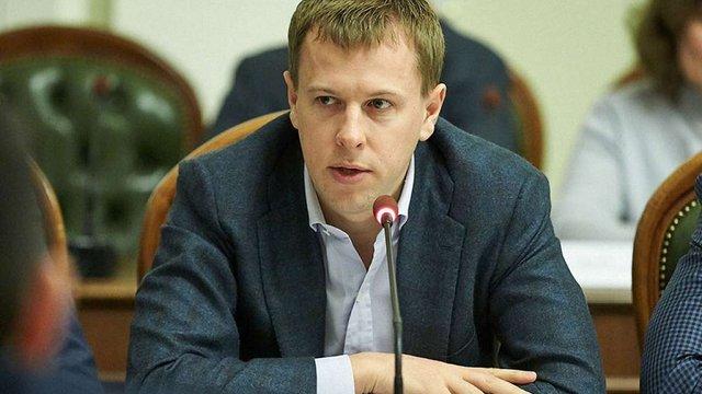 Лідер депутатської групи «Відродження» задекларував 9 компаній в офшорах