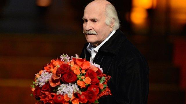 У Москві помер один із найстарших акторів світу Володимир Зельдін