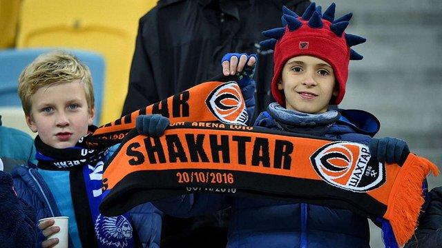 Квитки на останній в році матч Ліги Європи у Львові коштують від 40 грн