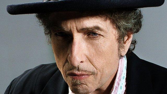 Боб Ділан не коментував Нобелівську премію, бо «онімів»