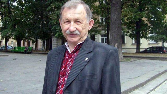 Головним спонсором «Свободи» виявився львівський пенсіонер