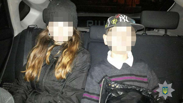 Патрульні розшукали 13-річну львів'янку, яка пішла до церкви і не повернулася