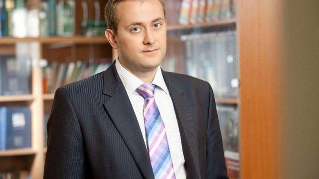 Почесним консулом Австрії у Львові став Маркіян Мальський-молодший