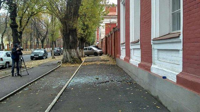 У Кропивницькому на території військової частини прогримів вибух, є загиблий