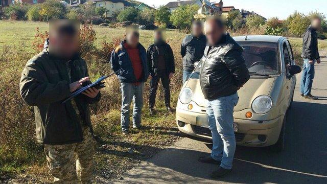 Винниківські депутати-хабарники вийшли під заставу у ₴116 тис.