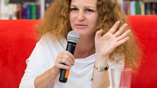 Письменниця Жанна Слоньовська стала лауреаткою щорічної польської премії Конрада