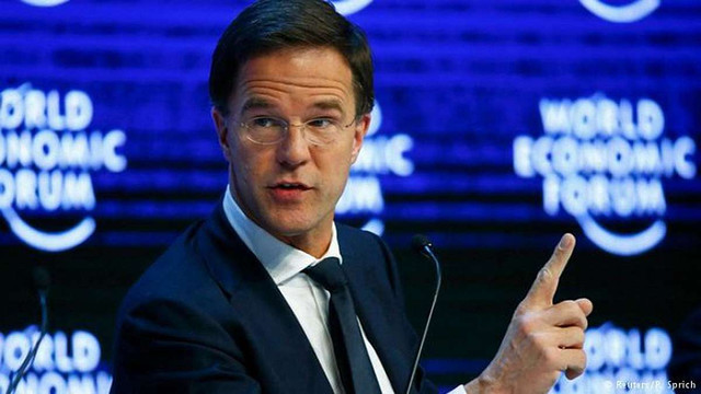 Нідерланди назвали умову для ратифікації Угоди про асоціацію Україна-ЄС