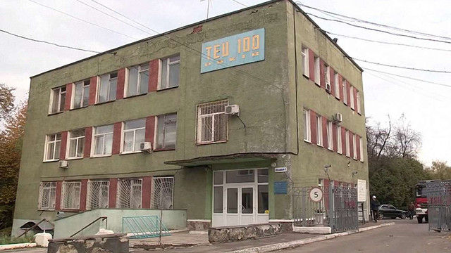 Тепловики назвали попередню причину аварії на львівській ТЕЦ-1