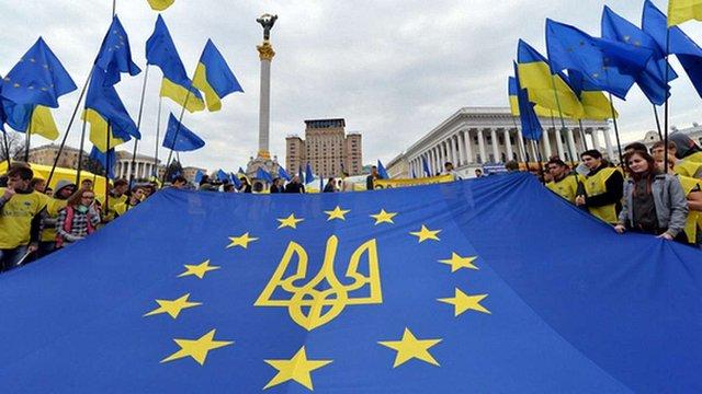 51% українців підтримують вступ України до ЄС