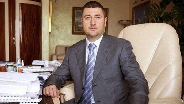 Суд арештував майно мільярдера Олега Бахматюка на ₴1,2 млрд