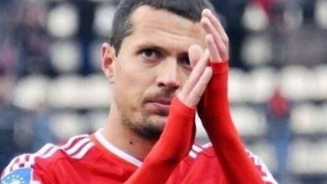 «Карпати» розірвали угоду з гравцем, який кілька місяців тому приєднався до команди