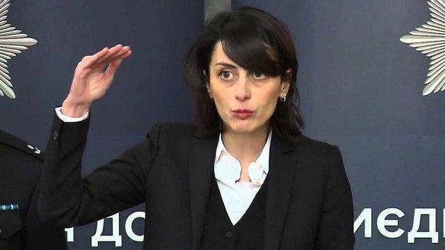 У Нацполіції оголосили кампанію зі зниження рівня злочинності в Україні
