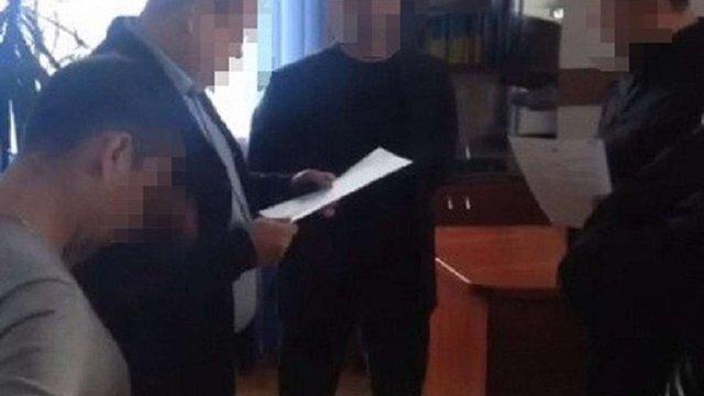 В Одесі викрили суддю, який вимагав $2 тис. за судове рішення