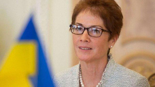 Посол США назвала ключову умову проведення виборів на Донбасі