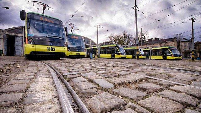 Трамвай на Сихів планують зробити цілодобовим