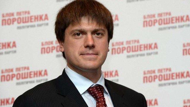 Нардепу від БПП Івану Віннику заборонили виїзд за кордон через борги перед банками